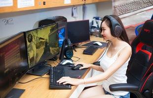 Ngắm những góc chơi game tuyệt tác game thủ Việt mới khoe tháng 10 này