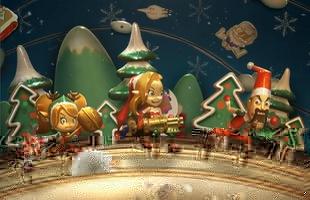 LMHT: Riot ra mắt màn hình đăng nhập Lễ Hội Tuyết Rơi, đổi mới biểu tượng kỹ năng cho một số vị tướng