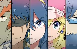 Không chỉ sở hữu toàn trai đẹp gái xinh, 10 gia đình này còn rất đáng sợ trong thế giới anime