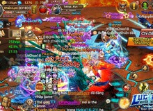 Lục Địa Huyền Bí mang lại cho cộng đồng những gì sau mỗi lần update?