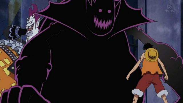 Những trái ác quỷ trong One Piece sẽ phát huy sức mạnh hơn nếu đổi người sử  dụng (P.2)