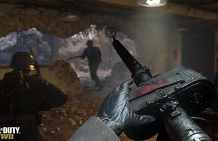 Call of Duty: WWII bất ngờ khó nhăn răng y hệt như Dark Souls, đừng mơ càn quét cả màn chơi như Rambo nữa