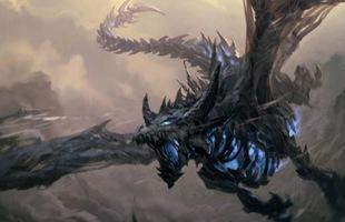 Warcraft 3: Đã bao giờ bạn phân vân về nguồn gốc Sapphiron, chú rồng huyền thoại của Lich King Arthas?