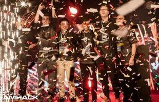 Đánh bại đương kim vô địch thế giới, Team Secret vô địch DOTA 2 DreamLeague Major