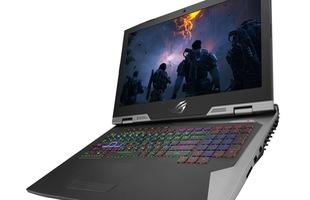 ASUS ROG G703 – Laptop chơi game trang bị màn hình 144Hz đầu tiên trên thế giới