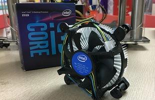 Kiểm chứng: Core i3-8100 thực sự mạnh hơn i5 đời trước!