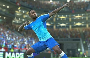 """Sau khi giải nghệ, """"tia chớp đen"""" Usain Bolt lập tức xỏ giầy theo nghiệp đá bóng"""