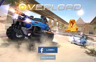 Cận cảnh Overload - Game đua xe bắn súng cực đỉnh của người Việt
