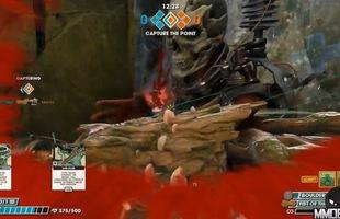 "Chi tiết gameplay của The Amazing Eternals: Một phiên bản ""Overwatch"" mới"