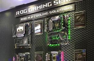 Cứ 5 bo mạch chủ dùng chip CPU Intel thì có tới 3 chiếc được hãng phần cứng khủng này sản xuất!