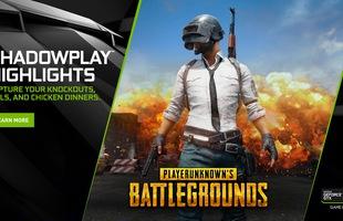 Cuồng Battlegrounds? Đây chính là cơ hội kiếm GTX 1080 Ti miễn phí 100% cho game thủ Việt