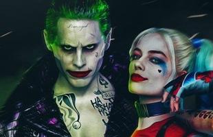10 điều tồi tệ mà Joker từng đối xử với Harley Quinn
