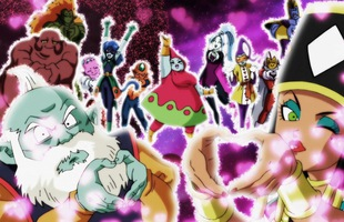 7 chi tiết thú vị trong tập 118 Dragon Ball Super mà ít người để ý