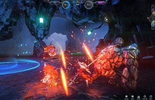 The Day Online - Tựa game online MOBA hành động giả tưởng siêu đẹp mới xuất hiện