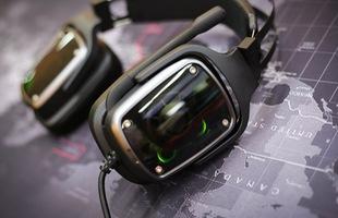 Đập hộp Razer Tiamat 7.1 V2 - Tai nghe gaming siêu khủng mới đến từ