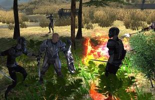 Game nhập vai hoài cổ Shroud of the Avatar tiếp tục cho chơi thử miễn phí, game thủ Việt nên thử ngay