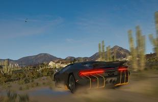 Bản mod GTA V đẹp đến nỗi người ta cứ tưởng là GTA 6 ra rồi