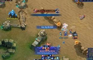 Trải nghiệm Bang Bang 2 - Game bắn tank ăn theo Liên Minh Huyền Thoại