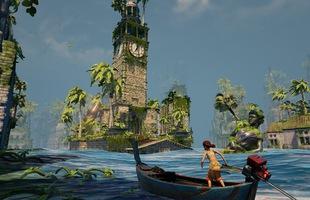 Nhanh tay lên, game sinh tồn tuyệt đỉnh Submerged đang được giảm giá 90%, chỉ còn chưa đến… 1 USD