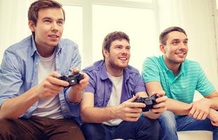 Bạn có biết, Chơi Game sẽ giúp bản thân rất nhiều trong cuộc sống đấy!