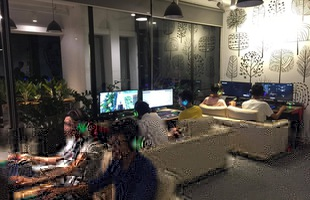 Maoggy Cyber Gaming - Cyber game khủng đạt chuẩn Nvidia Đông Nam Á giữa lòng Thanh Hóa