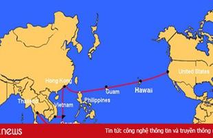 Phát hiện lỗi mới, thời gian sửa cáp nhánh hướng Việt Nam-HongKong của AAG lùi 2 ngày