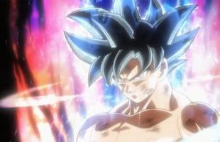Dragon Ball Super tập 115: Super Saiyan Blue Goku thua Kefla, thức tỉnh Bản năng vô cực