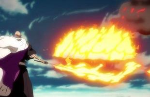 Bleach: Khám phá những thanh Zanpakutō của Tử Thần mang yếu tố tự nhiên