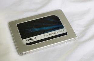 Crucial MX500 - SSD tốc độ cao, giá vừa phải rất hoàn hảo cho game thủ Việt