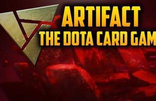 Lộ diện những thông tin đầu tiên về Artifact, game bài tuyệt đỉnh sắp được Valve phát hành