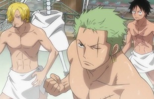 """""""Sướng mắt"""" với bữa tiệc """"sáu múi"""" nóng bỏng của các mỹ nam anime"""
