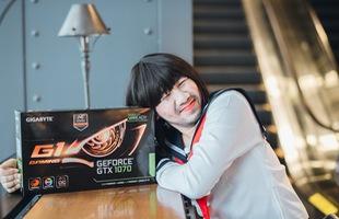 Chàng béo lông rậm khiến thế giới điên đảo khi cosplay nữ sinh Nhật Bản sắp tới Việt Nam
