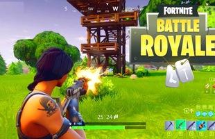 Tin vui cho game thủ Việt: Fortnite Battle Royale đã mở máy chủ Châu Á, ping ngon, không lo lag, giật