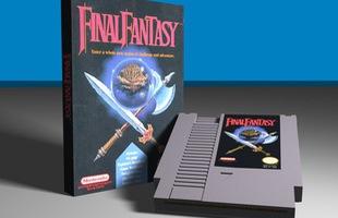 Đúng ngày này 30 năm về trước, huyền thoại làng game Final Fantasy đã chính thức chào đời