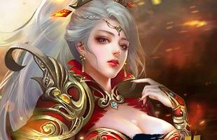 Game hot Cửu Thiên Phong Thần chính thức ra mắt 10h sáng ngày 22/11