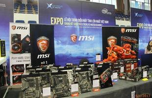 5 lý do khiến bạn không thể bỏ lỡ sự kiện Extreme PC Master mùa 4 tại Hà Nội