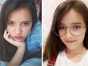 Nữ sinh 16 tuổi mang dòng máu Việt - Ý gây sửng sốt vì quá xinh đẹp