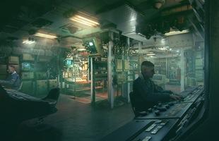 Vụ nổ tàu ngầm hạt nhân gây chấn động thế giới những năm 2000 sắp được chuyển thể thành game