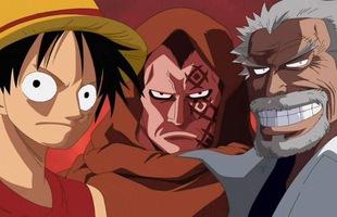 One Piece: Bạn có tò mò muốn biết mẹ của Vua Hải Tặc tương lai là ai?