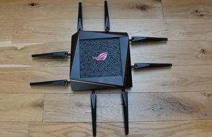 """Thiết kế hầm hố, tính năng khủng cho game thủ, đây chính là router Wifi """"chất"""" nhất quả đất"""