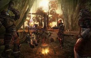 Game cổ siêu khó Darkfall: New Dawn rục rịch hồi sinh trong năm mới