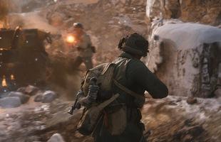 Hướng dẫn game thủ tải miễn phí Call of Duty: WWII trên PC để chơi ngay dịp cuối tuần này