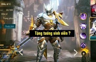 Liên Quân Mobile: Đã tìm ra lý do khiến NPH không thể tặng vàng hoặc tướng vĩnh viễn cho game thủ Đấu hạng