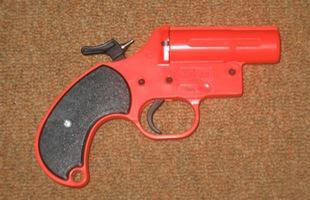 PUBG sắp có cả súng bắn pháo sáng, dùng để báo đồng đội đến cứu khi bị bao vây?