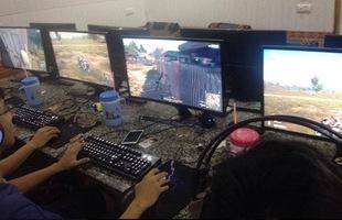 Top game online chơi nhiều tại quán net Việt nhất năm 2017