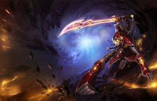 LMHT: Riot bất ngờ buff mạnh Master Yi, đưa Nunu trở lại mặt đất