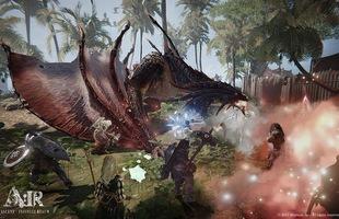 Top game online cực đỉnh ra mắt game thủ trong tháng 02